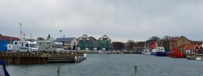 Varbergs gästhamn